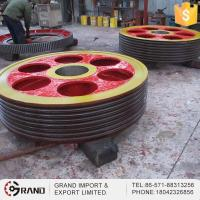 Belt Pulley for Cement Pla Belt Pulley for Cement Plant