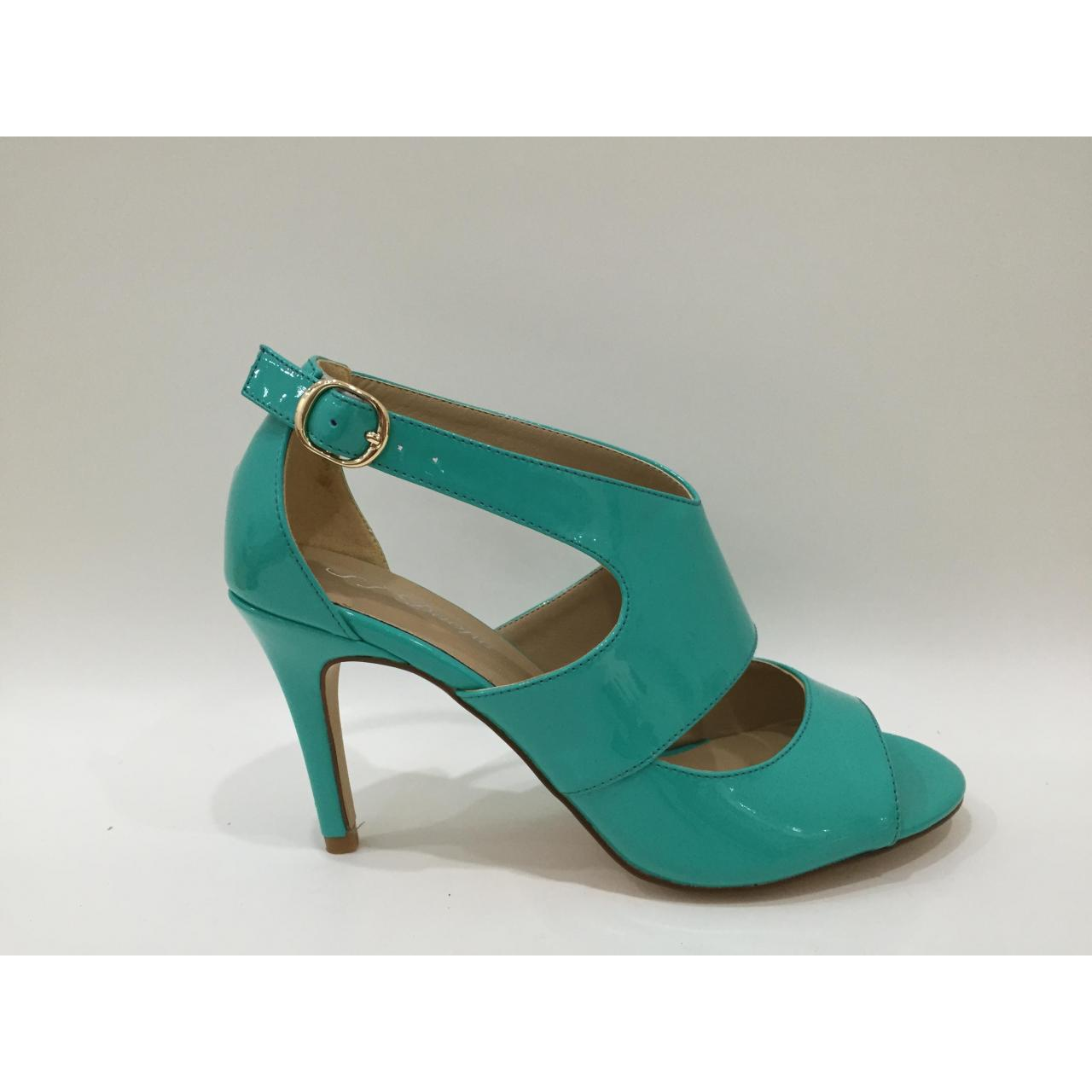 WOMEN'S SHOES 265(green)