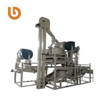 Wholesale Small hemp seed shelling dehuller Processing machine from china suppliers