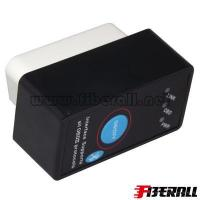 FA-B11, OBD 2 diagnostic tool & code reader with power switch, Bluetooth