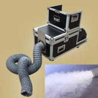 Wholesale Switch Control 1800W Water Mist Machine Rental For Stage And Party from china suppliers
