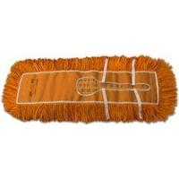 """Wholesale Dust Mop 5"""" x 60"""" ORANGE CLOSED LOOP Launderable DUST MOP from china suppliers"""