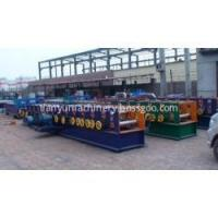 Wholesale Everlasting metal roofing purlin making machine from china suppliers