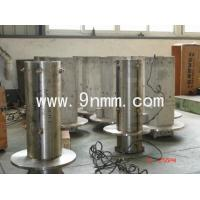 Wholesale Mould assembly and Jacket SUS mould cooling jacket from china suppliers