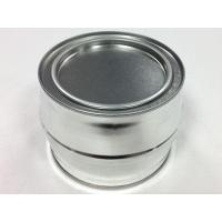 Wholesale Food tin tea drum from china suppliers