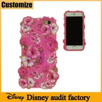 Wholesale Customized Rose Cellphone Cover from china suppliers