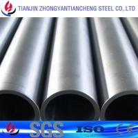 Wholesale China S30815/253mA Welded Stainless Steel Pipe in ASTM Standard for Chemcial Industry from china suppliers