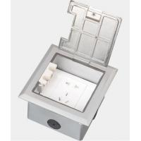 Wholesale Electric switch JD14FT JD27LP HIDDEM TYPE FLOOR BOX from china suppliers