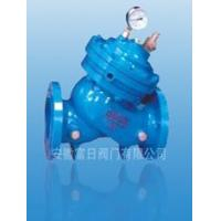 DY30AX multifunctional check valve