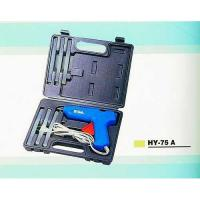 hardware and tool HY-75A Glue Gun and Hot Air Gun