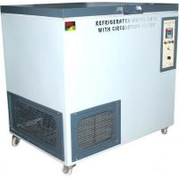 Wholesale Furnaces Refrigerated Circulating Water Bath (PLT-115) from china suppliers