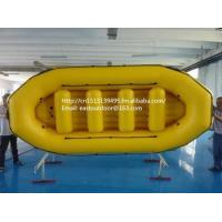 Raft Inflatable boat, Rafts-410cm