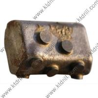 Foundation drilling tools Welding Bars