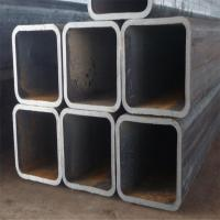 Wholesale Steel PIPE ASTM A53/S355J2H/S235 Rectangular Steel Tube from china suppliers
