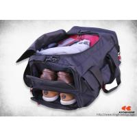 Gym Duffel Bag with Shoes compartment