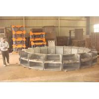 Wholesale Furnace throat steel brick from china suppliers