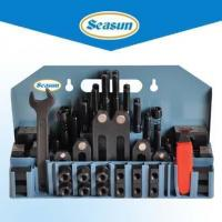 Wholesale Cutting Tools Step Block Clamp Kit from china suppliers