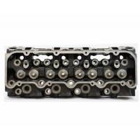NEW GM CHEVY 6.5 6.2 90 DEGREE CYLINDER HEAD BARE IRON
