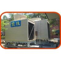 Wholesale Free energy Double effect Cooling tower LKM Cross flow Air energy absorbing tower from china suppliers
