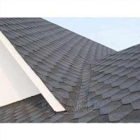 Db2  colorful roofing asphalt shingle