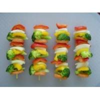 Wholesale IQF vegetable skewer RC-FV039 from china suppliers