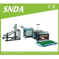 Wholesale Plastic Bag Making Machine PP Woven Bag Making Machine from china suppliers