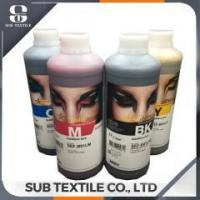 Buy cheap Inktec Korea sublinova sure sublimation ink for sale from wholesalers