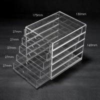 Wholesale Wholesale 5 layer plastic drawer storage box from china suppliers