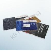 Light Duty Clear Polythene Mailing Envelopes