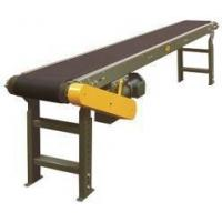 Belt Conveyors Smooth Transfers Various Speeds Bolted Construciton