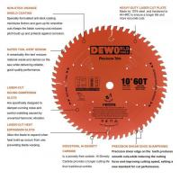 Buy cheap Precision Thin Kerf Blades Precision Saw Blade Features from wholesalers