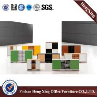 Wholesale Drawer Storage cabinets, customized colors are accepted (HX-5DE070) from china suppliers