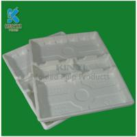 Wholesale Made of Kinyi Recycled and compostable molded paper packaging from china suppliers