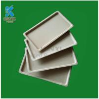 Wholesale Customized Pulp Molded Trays, Iphone packaging tray from china suppliers