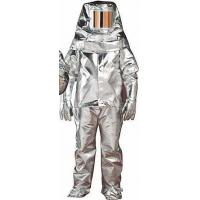 Chicago Protective Apparel Aluminized Approach Suit with vapor barrier - AP550