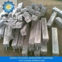 Wholesale MAGNESIUM ANODE CATHODIC PROTECTION from china suppliers