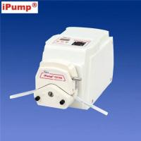 Wholesale iPump2S Lab speed Peristaltic Pump from china suppliers