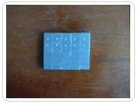 Quality Block ferrite magnets for sale