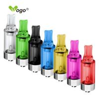 Wholesale ViVi Tank Ego E cig clearomizer from china suppliers