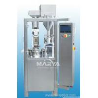 Wholesale Small Automatic Hard Gelatin Capsule Filling Machine from china suppliers