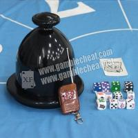 Buy cheap New Style Casino Magic Dice With Remote Control from wholesalers