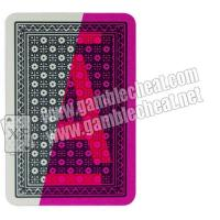 Wholesale XF blue Modiano da vinci marked cards|contact lens from china suppliers