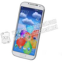 Wholesale XF White Samsung S4 camera for poker analzyer from china suppliers