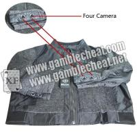 Wholesale XF 2015 cuff button camera with 4 lens from china suppliers