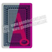 Wholesale XF Royal marked cards for contact lenses|UV ink from china suppliers