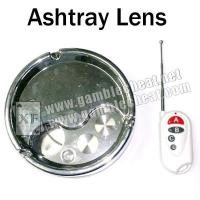 Wholesale XF Ashtray Lens|Spy Camera|Poker Scanning from china suppliers