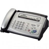 Designed with user-friendly functions, this fax machine is set to improve your productivity.