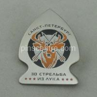 Wholesale Trading Hard Enamel Pin from china suppliers