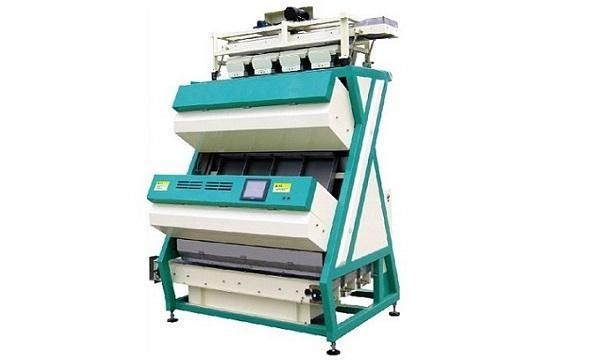rock sorting machine