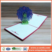 Buy cheap Cheap Diy Amazing Christmas Pop Up Card Tutorial from wholesalers